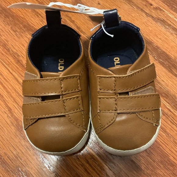 Old Navy Other - Baby shoes
